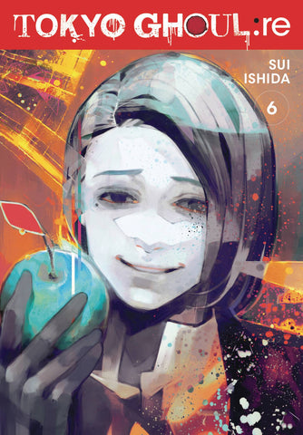 TOKYO GHOUL RE GN VOL 06