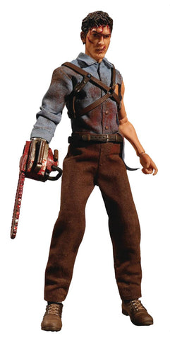 ONE-12 COLLECTIVE EVIL DEAD 2 ASH WILLIAMS AF