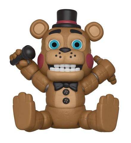 FUNKO ARCADE VINYL FIVE NIGHTS AT FREDDYS TOY FREDDY FIG