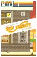 DRY COUNTY #5 (OF 5) (MR) - Packrat Comics
