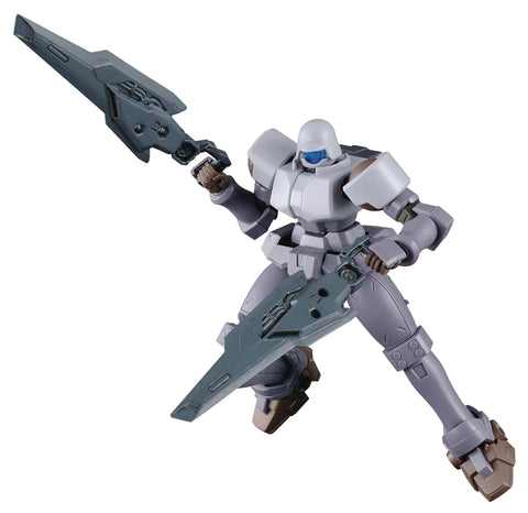 GUNDAM BUILD DIVERS BINDER GUN HGBC MDL KIT (NET) (C: 1-1-2) - Packrat Comics