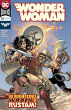 WONDER WOMAN #54 - Packrat Comics
