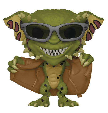 POP HORROR GREMLINS 2 FLASHING GREMLIN VINYL FIGURE