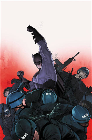 BATMAN #59 - Packrat Comics