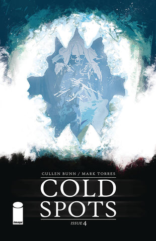 COLD SPOTS #4 (OF 5) (MR) - Packrat Comics
