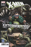X-MEN EXTERMINATED #1 SUAYAN FANTASTIC FOUR VILLAINS VAR