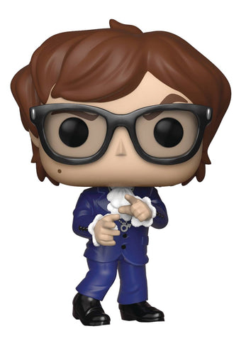POP MOVIES AUSTIN POWERS VINYL FIGURE