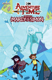 ADVENTURE TIME MARCY & SIMON #1 (OF 6) MAIN - Packrat Comics