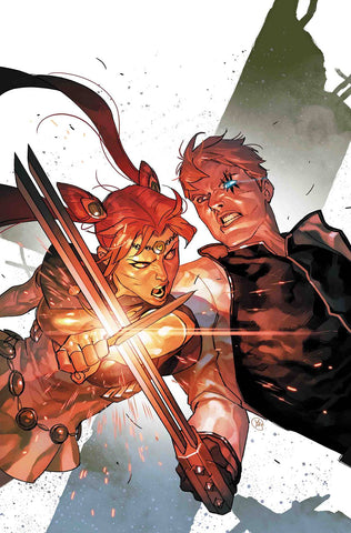 SHATTERSTAR #4 (OF 5) - Packrat Comics