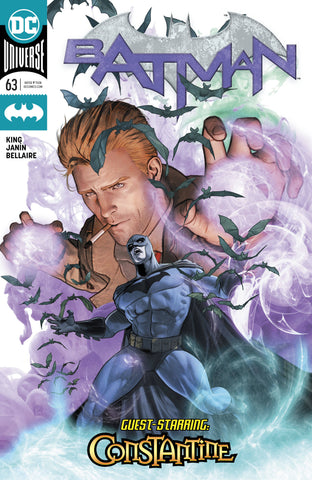 BATMAN #63 - Packrat Comics