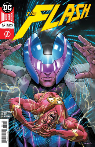 FLASH #62 - Packrat Comics