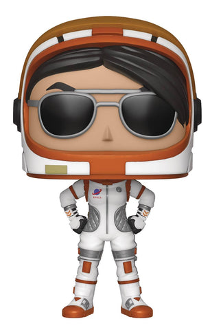 POP GAMES FORTNITE S1 MOONWALKER VINYL FIG