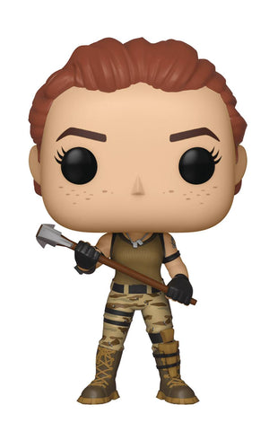POP GAMES FORTNITE S1 TOWER RECON SPECIALIST VINYL FIG