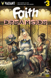 FAITH DREAMSIDE #3 (OF 4) CVR C PRE-ORDER BUNDLE ED