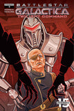 BATTLESTAR GALACTICA TWILIGHT COMMAND #1 CVR A SCHOONOVER - Packrat Comics