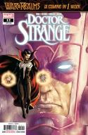 DOCTOR STRANGE #12 - Packrat Comics