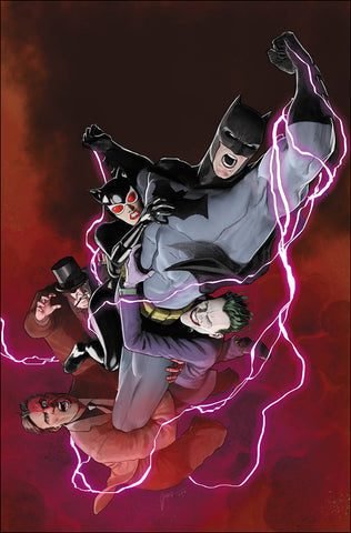 BATMAN #66 - Packrat Comics