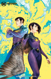WONDER TWINS #3 (OF 6) VAR ED
