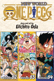 ONE PIECE 3IN1 TP VOL 28
