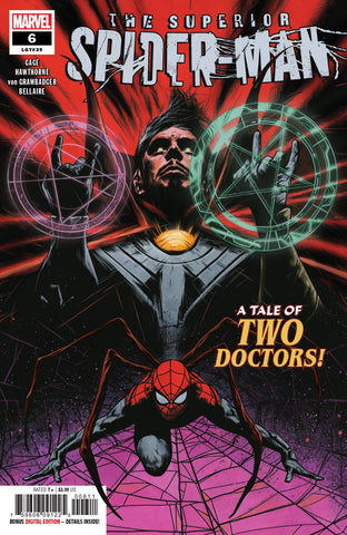 SUPERIOR SPIDER-MAN #6 - Packrat Comics