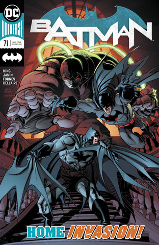 BATMAN #71 - Packrat Comics
