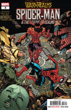 SPIDER-MAN & LEAGUE OF REALMS #3 (OF 3) DALFONSO VAR