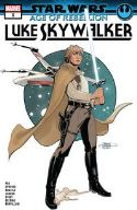 STAR WARS AOR LUKE SKYWALKER #1 - Packrat Comics
