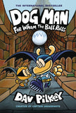 DOG MAN GN VOL 07 FOR WHOM BALL ROLLS