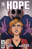 HOPE #2 - Packrat Comics