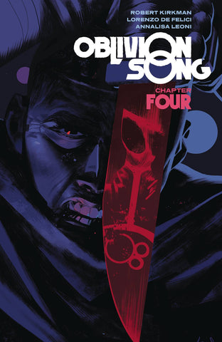OBLIVION SONG BY KIRKMAN & DE FELICI TP VOL 04 - Packrat Comics