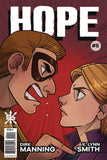 HOPE #5 (MR) - Packrat Comics