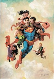 SUPERMAN SMASHES THE KLAN #1 (OF 3) VAR ED - Packrat Comics
