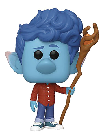 POP DISNEY ONWARD IAN LIGHTFOOT VIN FIG (C: 1-1-2)