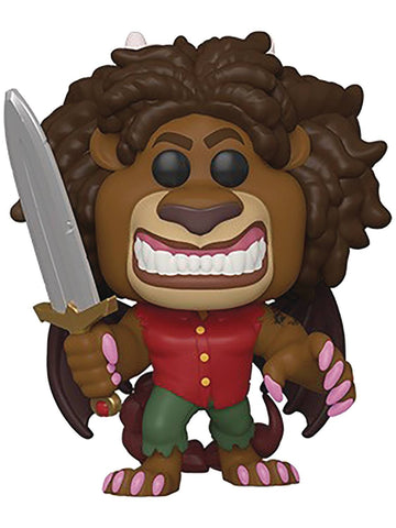 POP DISNEY ONWARD MANTICORE LIGHTFOOT VIN FIG