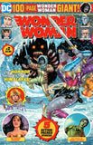 WONDER WOMAN GIANT #2 - Packrat Comics