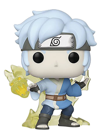 POP ANIMATION BORUTO MITSUKI VIN FIG