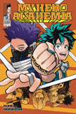 MY HERO ACADEMIA GN VOL 23 - Packrat Comics