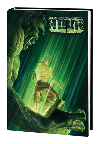 IMMORTAL HULK HC VOL 02 - Packrat Comics