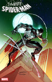 SYMBIOTE SPIDER-MAN ALIEN REALITY #2 (OF 5) BAGLEY VAR