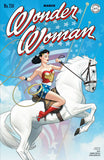 WONDER WOMAN #750 1940S VAR ED (NOTE PRICE)
