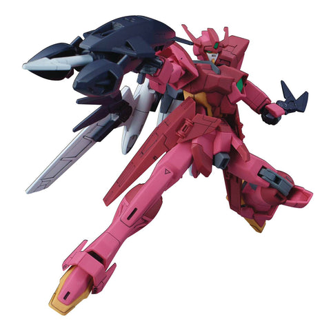 GUNDAM BUILD DIVERS PROTAGONISTS NEW WEAPONS 1/144 MDL KIT ( - Packrat Comics