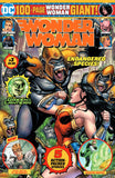 WONDER WOMAN GIANT #3 - Packrat Comics