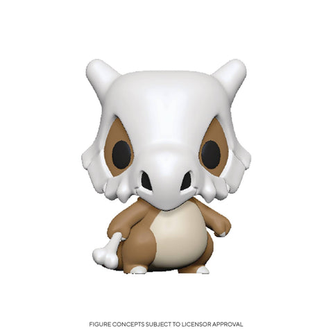 POP GAMES POKEMON S3 CUBONE (C: 1-1-2)
