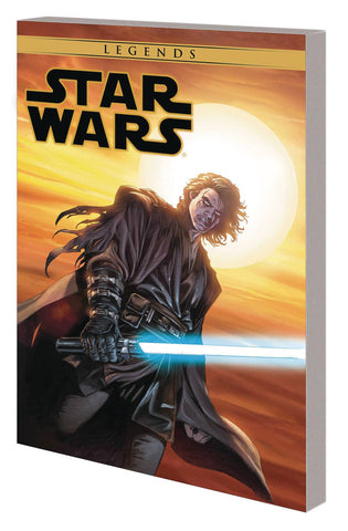 STAR WARS LEGENDS EPIC COLLECTION CLONE WARS TP VOL 03