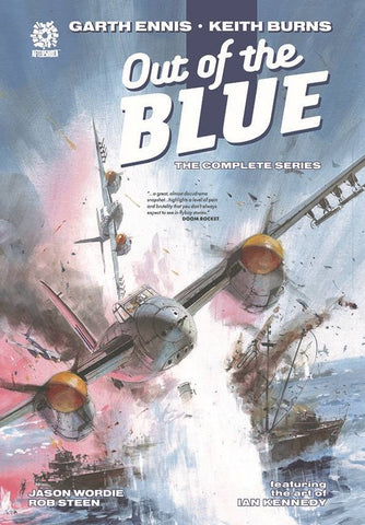 OUT OF THE BLUE COMP HC GN