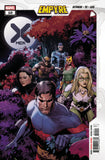 X-MEN #10 EMP - Packrat Comics
