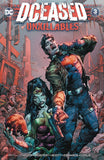DCEASED UNKILLABLES #3 (OF 3) - Packrat Comics