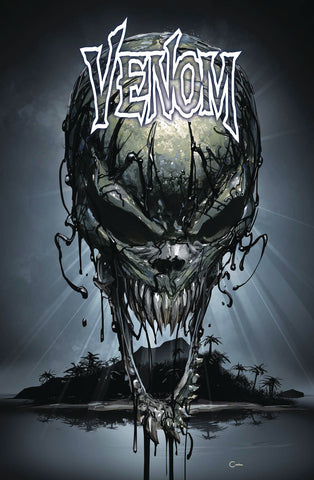 VENOM BY DONNY CATES TP VOL 04 VENOM ISLAND - Packrat Comics