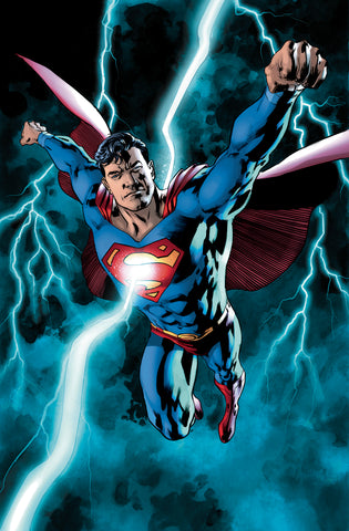 SUPERMAN #23 BRYAN HITCH VAR ED