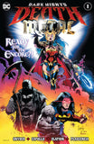 DARK NIGHTS DEATH METAL #1 (OF 6)